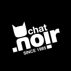 logo Chat Noir